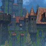 Castle for sale, cheap.