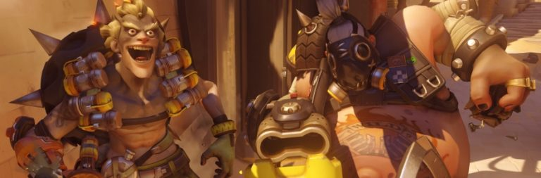 Overwatch puts its next patch up on the test server