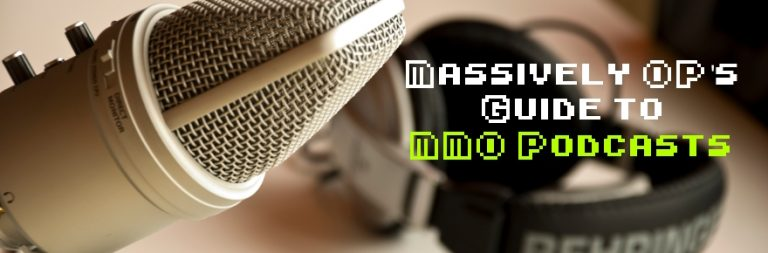 Massively OP's guide to MMO podcasts
