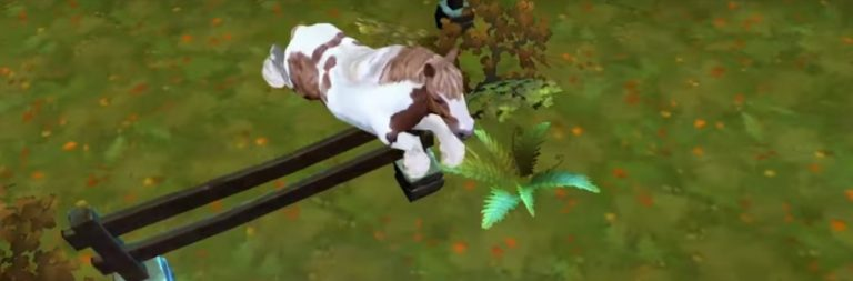 Horse Quest Online might be the best equestrian MMO ever