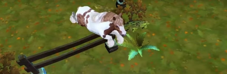 Horse Quest Online might be the best equestrian MMO ever ...