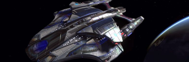 Star Trek Online promises some exclusives for console players