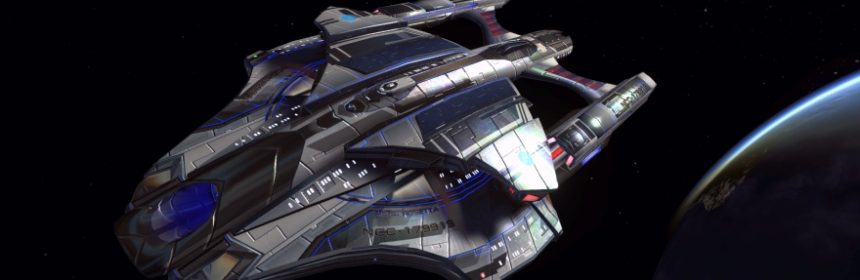 Star trek online promises some exclusives for console players massively overpowered - Star trek online console ...