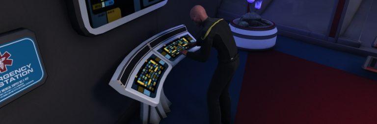 Star Trek Online is overhauling its skill system (again)