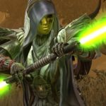 How Star Wars: The Old Republic's class stories were made