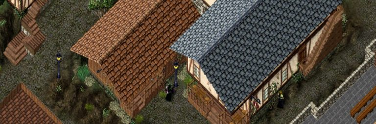 Ultima Online's next patch lands this March