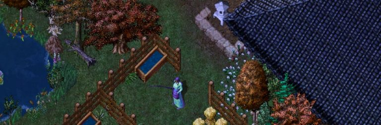 20-year-old Ultima Online is going free-to-play (kinda) and getting player-generated quests