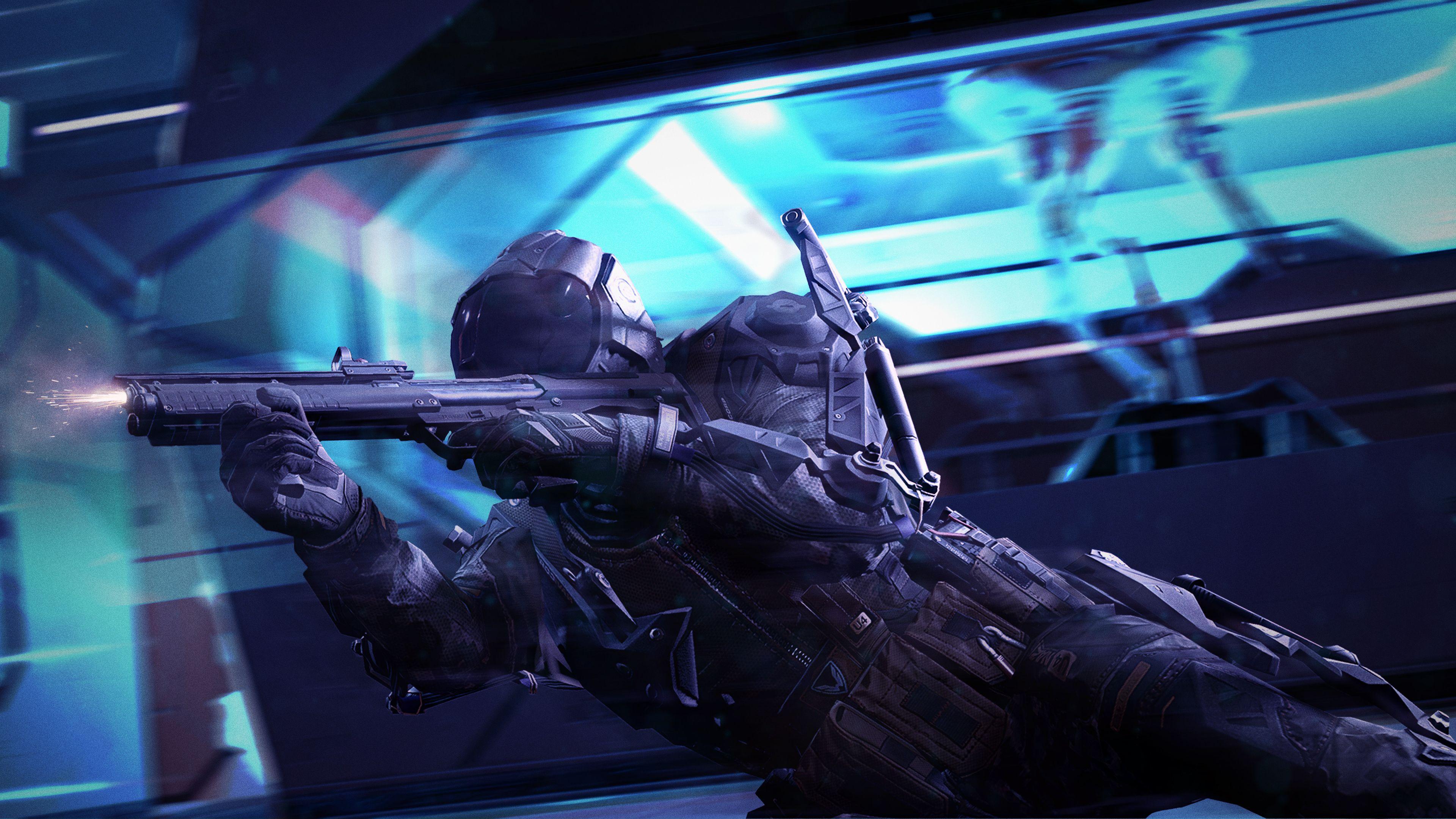 Crytek's online FPS Warface gets new Earthshaker co-op