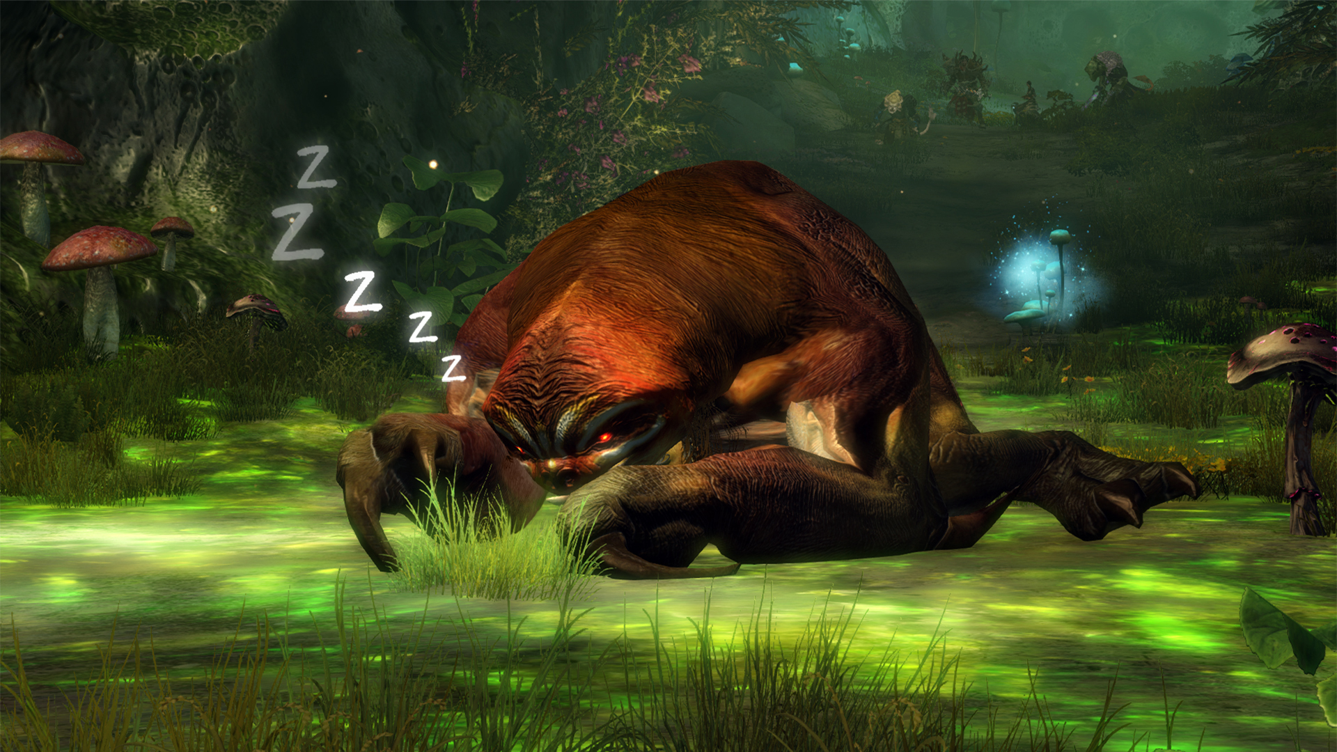 Sloth_Sleepy