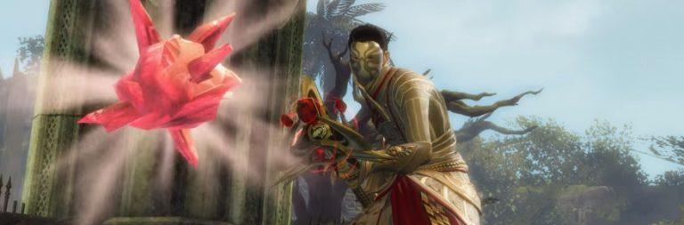 Guild Wars 2 living story news, Salvation Pass video