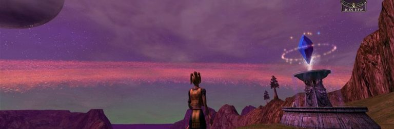 Asheron's Call and its sequel will sunset as part of the Turbine/Standing Stone split