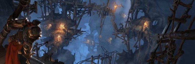 Heretics storm into Albion Online