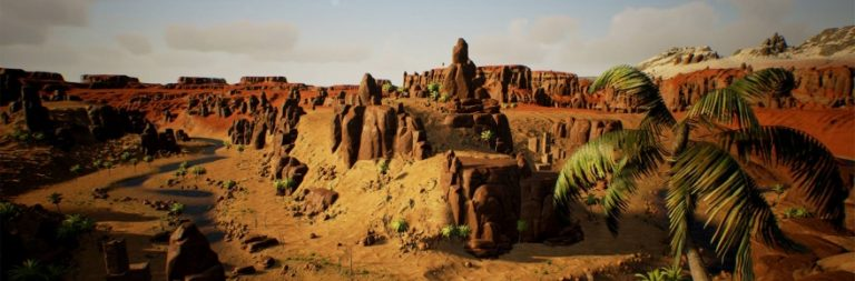 Funcom shares more Conan Exiles details in a community Q&A