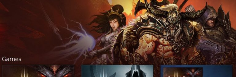 Rumor: Diablo III may go free-to-play with next expansion