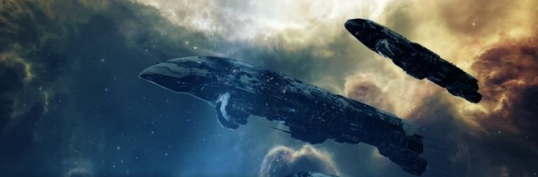 EVE Online's Project Discovery netted almost half a million classifications in its first day