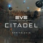 Player-created space cities arrive in EVE Online when Citadel launches April 27