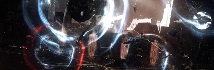 EVE Online player spends three years visiting every system