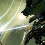 EVE Valkyrie launches today alongside the Oculus Rift