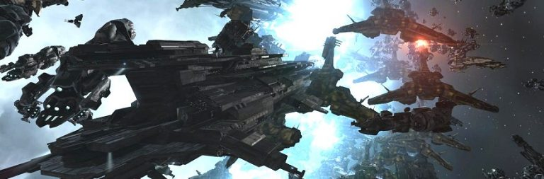 The largest PvP war in gaming history has begun in EVE Online