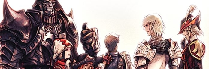 Final Fantasy XI celebrates 17 years of operation today with