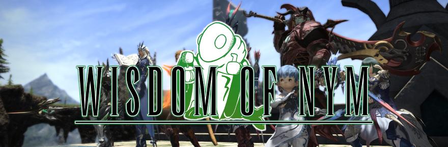 Wisdom of Nym: Final Fantasy XIV: Heavensward in review