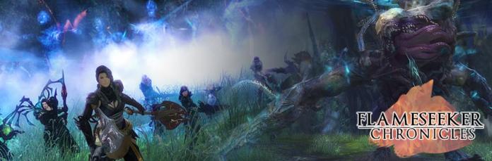 Flameseeker Chronicles: Guild Wars 2 Gorseval raid boss