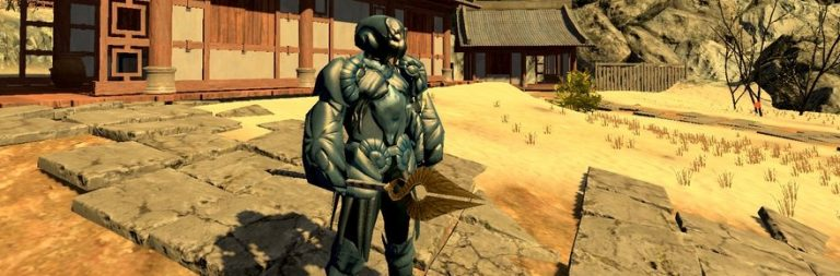 Project Gorgon adds special weekend modes, slows combat leveling