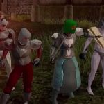 Project Gorgon adds bards, reduces group sizes