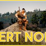 Desert Nomad: How to win friends and influence NPCs in Black Desert