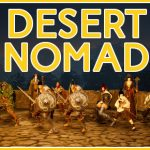 Desert Nomad: Avoiding overload in Black Desert