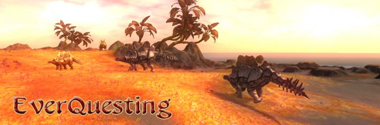 EverQuesting: A guide to EverQuest II leveling zones