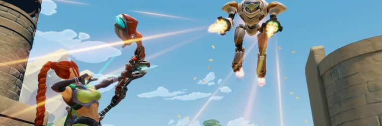 Paladins is mixing up its cards and champions model to be closer to SMITE