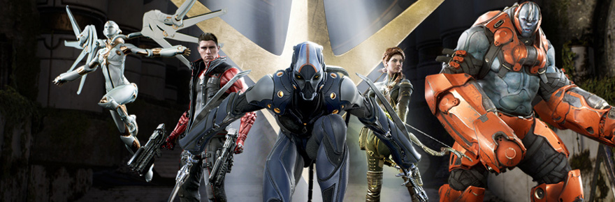 Epic Games releases the Paragon assets for free use in