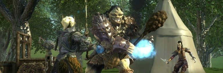 Whatever happened to Line of Defense, The Exiled, and Pathfinder Online?