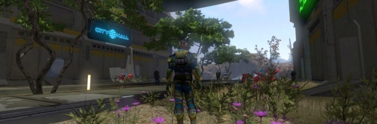 The Repopulation updates players on LODs and inventory following water damage