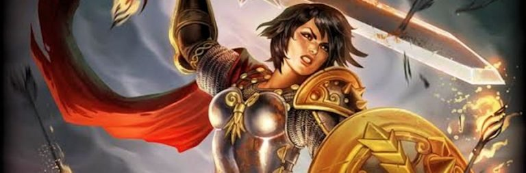 Giveaway: Grab a Bellona unlock key from SMITE and MOP [All gone!]