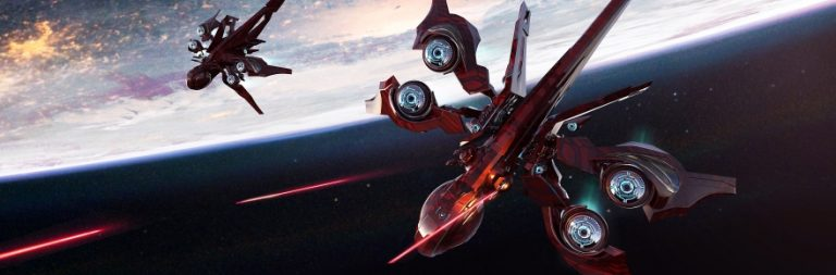 Star Citizen puts two ships from concept sales back up for sale