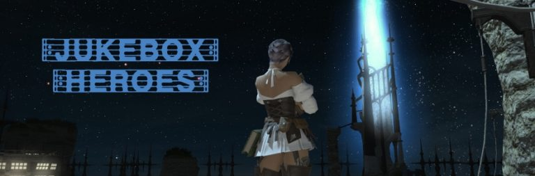 Jukebox Heroes: Six MMO tunes for a starry night