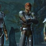 Star Wars: The Old Republic developers expound on Eternal Championship and companion delays