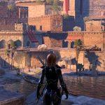 Matt Firor says Elder Scrolls Online's 'population is huge and thriving'