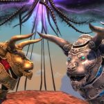 RIFT celebrates year five with new souls, patron quests, and multicore support