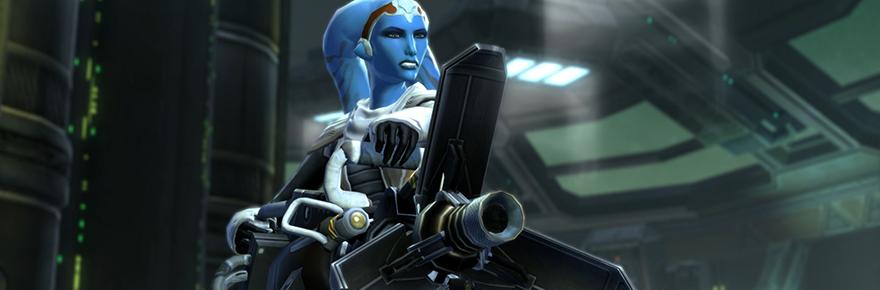Star Wars The Old Republic  MMOGamescom