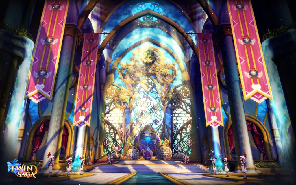 religion x games