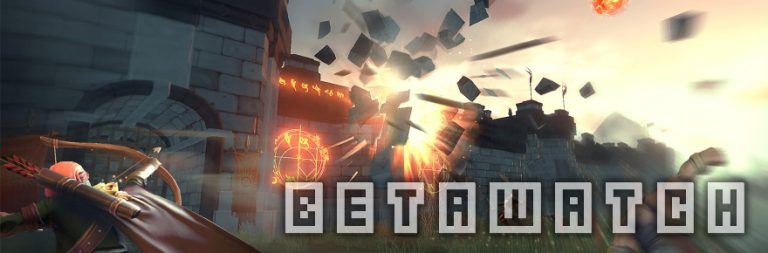 Betawatch: Here comes Crowfall's beta