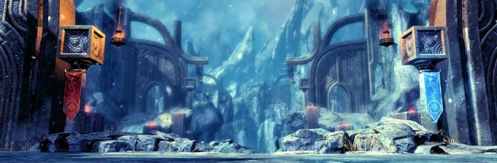 Blade & Soul previews its Korean winter update with a new