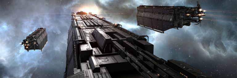 EVE Fanfest 2016: Andie Nordgren on EVE Online's Citadel expansion launch and beyond