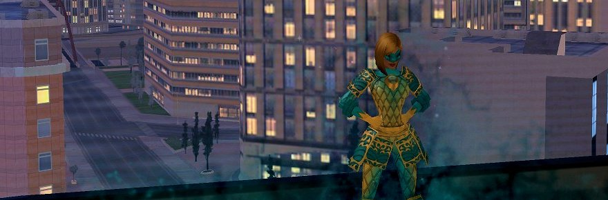 'Secret' City of Heroes emulator operators address SCORE leak drama, rebut personal info database rumor | Massively Overpowered