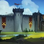 Crowfall Q&A talks about Eternal Kingdoms and next playable archetypes