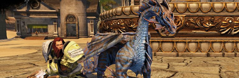 Gamigo is sunsetting more MMOs, this time Dragon's Prophet EU and its sequel, Savage Hunt
