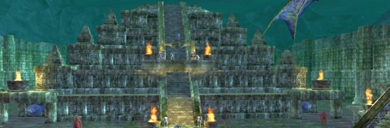 The truth about fabled zones will change the way you play EverQuest II